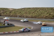 Joshua Krueger - BMW 325i E30 - DNRT E30 Cup - DNRT Racing Days 1 2015 - Circuit Park Zandvoort