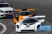 Marc Burton - Saker - DNRT Supersportklasse - DNRT Racing Days 1 2015 - Circuit Park Zandvoort