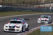 Andy Dam - BMW M3 - DNRT Supersportklasse - DNRT Racing Days 1 2015 - Circuit Park Zandvoort