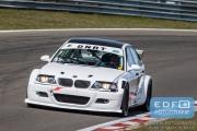 William Coppes - BMW E46 - DNRT Supersportklasse - DNRT Racing Days 1 2015 - Circuit Park Zandvoort