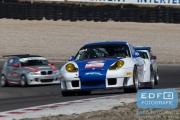 Jack Rozendaal -Porsche 996 - DNRT Supersportklasse - DNRT Racing Days 1 2015 - Circuit Park Zandvoort