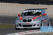 Floris van den Heuvel - BMW 130i - DNRT Supersportklasse - DNRT Racing Days 1 2015 - Circuit Park Zandvoort