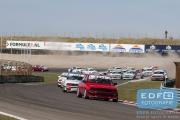 Stefan de Groot - BMW 325i E30 - Start DNRT E30 Cup - DNRT Racing Days 1 2015 - Circuit Park Zandvoort
