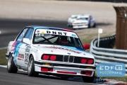 Tobias Kreuger - BMW 325i E30 - DNRT E30 Cup - DNRT Racing Days 1 2015 - Circuit Park Zandvoort