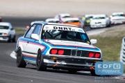 Bas Nederlof - BMW 325i E30 - DNRT E30 Cup - DNRT Racing Days 1 2015 - Circuit Park Zandvoort