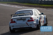 William Coppes - BMW E46 - DNRT Supersportklasse - DNRT Racing Days 1 2015 - Circuit Park Zandvoort