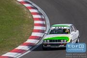 Jeroen van Lierop - BMW 325i E30 - DNRT E30 Cup - DNRT Racing Days 1 2015 - Circuit Park Zandvoort