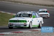 Simon Flens - BMW 325i E30 - DNRT E30 Cup - DNRT Racing Days 1 2015 - Circuit Park Zandvoort