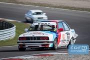 Henk Cordes - BMW 325i E30 - DNRT E30 Cup - DNRT Racing Days 1 2015 - Circuit Park Zandvoort