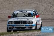 Theo van den Berg - BMW 325i E30 - DNRT E30 Cup - DNRT Racing Days 1 2015 - Circuit Park Zandvoort