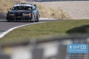 Frank Poll - BMW E36 M3 - DNRT Supersportklasse - DNRT Racing Days 1 2015 - Circuit Park Zandvoort