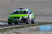 Bart Arendsen - BMW E36 - DNRT Supersportklasse - DNRT Racing Days 1 2015 - Circuit Park Zandvoort