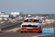 Mitchell van Embden - BMW E30 - DNRT Toerklasse - DNRT Racing Days 1 2015 - Circuit Park Zandvoort