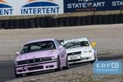 Claudia Doornbos - BMW E36 - DNRT Sportklasse - DNRT Racing Days 1 2015 - Circuit Park Zandvoort