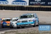 Jochen Pethke - Volvo 850 - DNRT Sportklasse - DNRT Racing Days 1 2015 - Circuit Park Zandvoort