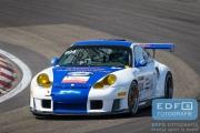Jack Rozendaal - Porsche 996 - DNRT Supersportklasse - DNRT Racing Days 1 2015 - Circuit Park Zandvoort