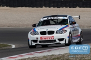 Jan Visser - BMW 135i - DNRT Supersportklasse - DNRT Racing Days 1 2015 - Circuit Park Zandvoort