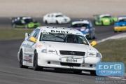Marco Kolk- VEGE - DNRT Sportklasse - DNRT Racing Days 1 2015 - Circuit Park Zandvoort