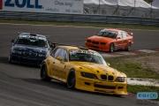 Peter van der Doelen - BMW Z3 - DNRT Super Race Weekend - Circuit Park Zandvoort