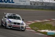 Jan Visser - BMW E35 - DNRT Super Race Weekend - Circuit Park Zandvoort