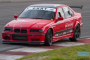 GertJan Konijnendijk - BMW E36 - DNRT Super Race Weekend - Circuit Park Zandvoort