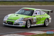 M. Joos - Porsche 996 GT3 Cup - Porsche Club Historic Racing - DNRT Super Race Weekend - Circuit Park Zandvoort