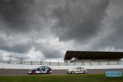 Vivienne Geuzebroek - BMW 318 Ti - B18 Cup - DNRT Super Race Weekend - Circuit Park Zandvoort