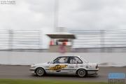 Karel Neleman - BMW E30 - Sportklasse - DNRT Super Race Weekend - Circuit Park Zandvoort