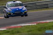 Filip van Uyttendaele - Renault Clio - Sportklasse - DNRT Super Race Weekend - Circuit Park Zandvoort
