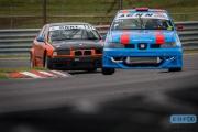 Aart Ringelberg - Seat Ibiza - Sportklasse - DNRT Super Race Weekend - Circuit Park Zandvoort