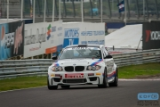 Jan Visser - BMW E35 - Supersportklasse - DNRT Super Race Weekend - Circuit Park Zandvoort