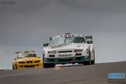 Jan Rozendaal - Nissan 300ZX - Supersportklasse - DNRT Super Race Weekend - Circuit Park Zandvoort