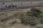 Arthur van Uitert - Van Diemen RF89 - Formula Ford - DNRT Super Race Weekend - Circuit Park Zandvoort