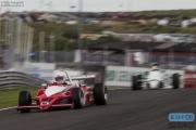 Daniel Hornung - Ralt RT/83 Toyota - DNRT Super Race Weekend - Circuit Park Zandvoort