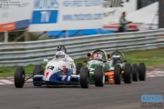 John Salmona - Tatuus - DNRT Super Race Weekend - Circuit Park Zandvoort