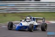 Ole Vejlund - Reynard SF87 - DNRT Super Race Weekend - Circuit Park Zandvoort