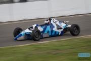 Nils Leuber - Van Diemen RF88 - Formula Ford - DNRT Super Race Weekend - Circuit Park Zandvoort