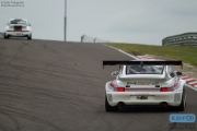 Jan van Es - Porsche 993 - Porsche Club Historic Racing - DNRT Super Race Weekend - Circuit Park Zandvoort
