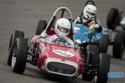 Stephan Gremier - DNRT Super Race Weekend - Circuit Park Zandvoort