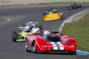 Thomas Hardy - Lola T212 - DNRT Super Race Weekend - Circuit Park Zandvoort