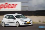 Tony Verhulst - Renault Clio - Sportklasse - DNRT Super Race Weekend - Circuit Park Zandvoort