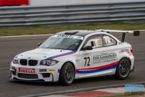 Jan Visser - BMW E35 - DNRT Super Race Weekend - Circuit Park Zandvoort
