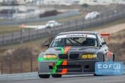 Michael Tischner - Matthias Tischner - Willert - Tischner Motorsport - BMW E46 - DNRT WEK Final 4 2015 - Circuit Park Zandvoort