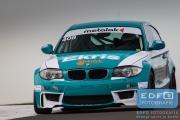 Liesette Braams - Sanne Braams - Las Moras Racing Team - BMW 123D - DNRT WEK Final 4 2015 - Circuit Park Zandvoort
