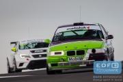 Bart Arendsen - Joop Arendsen - Berry Arendsen - BJB Arendsen-Motorsport - BMW - DNRT WEK Final 4 2015 - Circuit Park Zandvoort