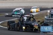 Robin Vogel - Christian Dijkhof - Bas Koeten Racing II - Wolf GB08 - DNRT WEK Final 4 2015 - Circuit Park Zandvoort