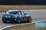 Pieter van Soelen - Koen Bogaerts - JR Motorsport - BMW E46 M3 - DNRT WEK Final 4 2015 - Circuit Park Zandvoort