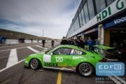 Tjarco Jilesen - Sven van Laere - Marc Goossens - PG Motorsport I - DNRT WEK Final 4 2015 - Circuit Park Zandvoort
