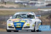 Dirk Schultz - Jan Marc Schultz - Topper Team - Porsche 996 Cup - DNRT WEK Final 4 2015 - Circuit Park Zandvoort