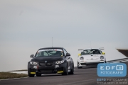 Lukas Horst - Dennis Wusthoff - Racing One - BMW M235i - DNRT WEK Final 4 2015 - Circuit Park Zandvoort